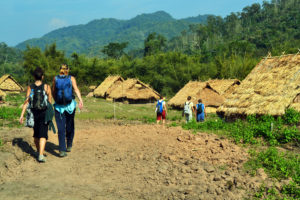6 Days Trekking in Luang Namtha