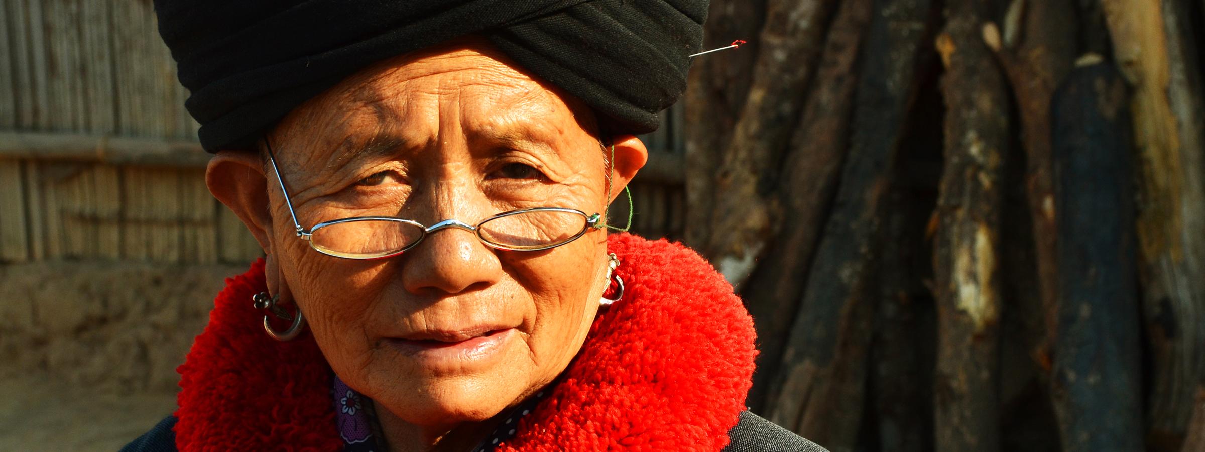 Phou Iu Travel & Ecotours, Laos